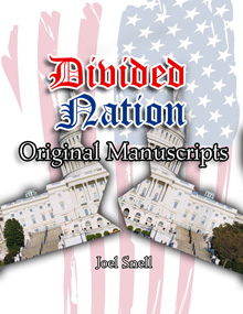 Divided Nation by Joel Snell