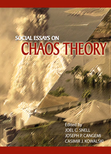 essay on the chaos theory Excerpt from essay : chaos management the chaos theory of management is a relatively new theory that has enjoyed considerable study but also endured significant criticism.